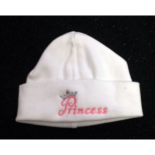 Princess Cotton Hat