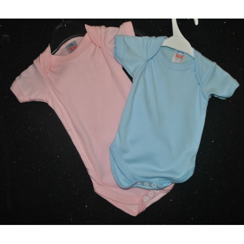 PLAIN BODYSUITS perfect for embroidery              b101