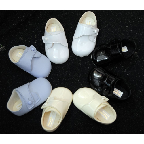 Boys Baby Pod Shoes           626